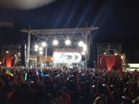 Zedd dance party