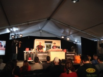 Chef Stage