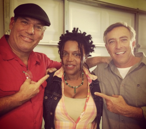 One Degree of Chunky B with Gary Adler and Gail Boggs
