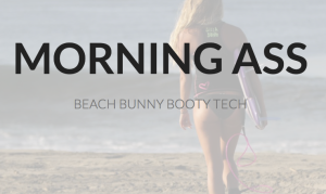 DJ Morning Ass Penny Lane